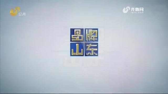 2020年05月10日《品牌山东》完整版