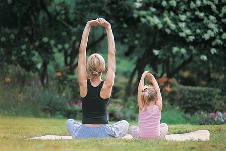 《健身课堂》——腰椎不良姿势引起的内科疾病