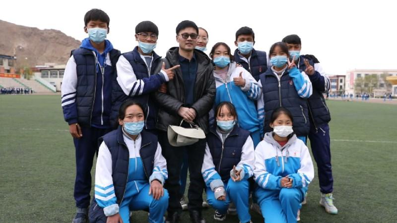 组团式援助 全链条帮扶:山东打造教育援藏新模式