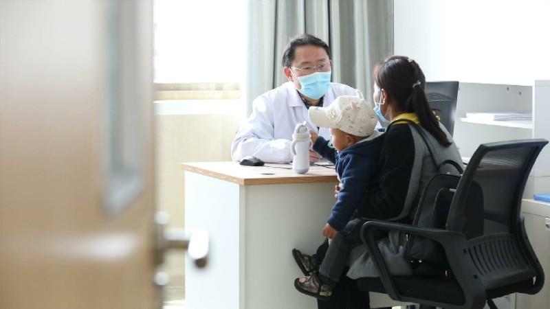 山东省援藏医疗队创建日喀则市首家小儿外科