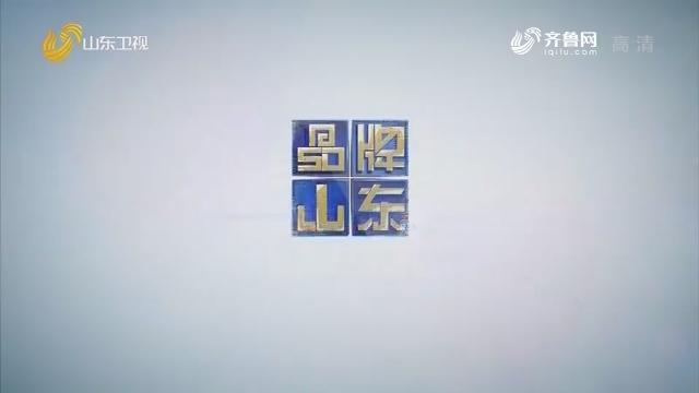 2020年05月25日《品牌山东》完整版
