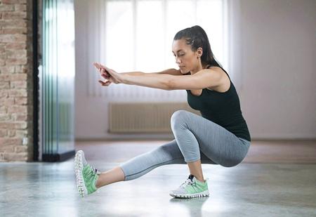 《健身跟我学》——改善下交叉综合征