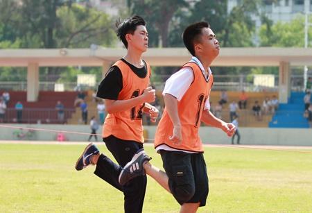 山东体育专业考试6月3日开考