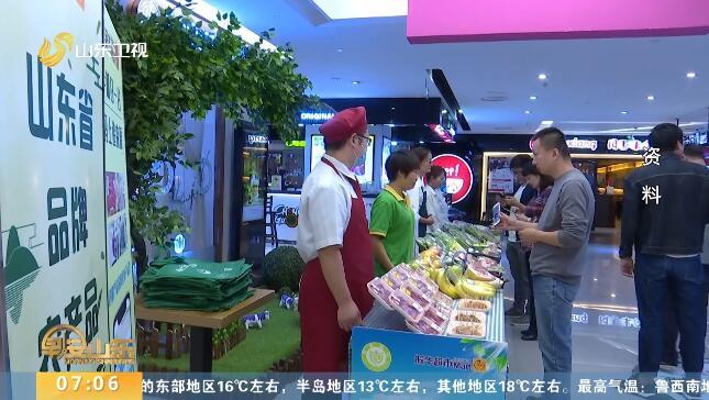 今年底 济南、青岛商超餐馆禁止使用不可降解塑料袋