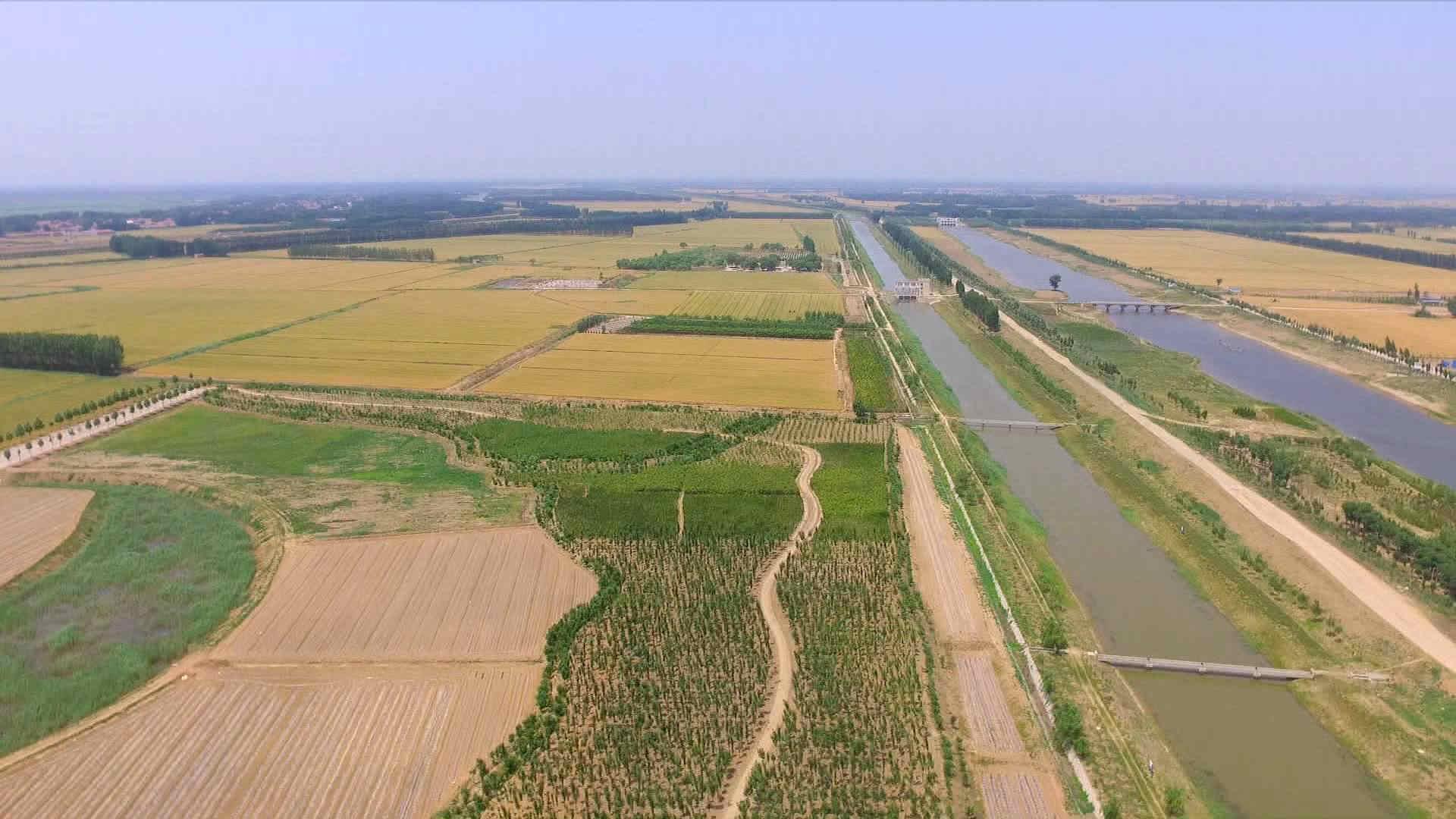 《应急在线》20200802:小清河:多措并举畅行洪
