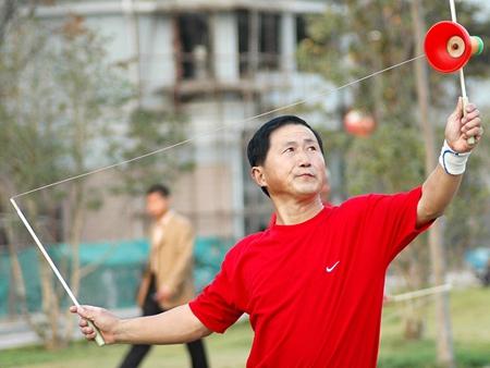 淄博张店全民健身日庆祝活动启动