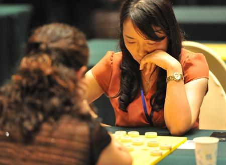 东营利津:2020年度职工象棋比赛举行