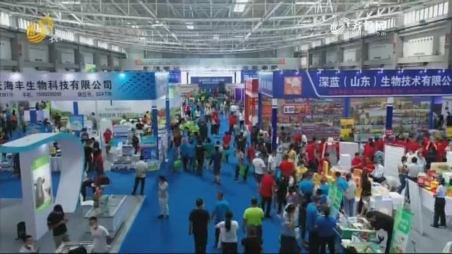 20200906《总站长时间》:走进第三届中国农业创富大会
