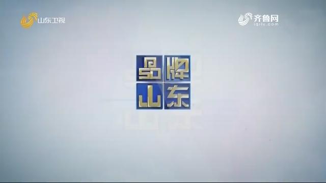 2020年09月07日《品牌山东》完整版