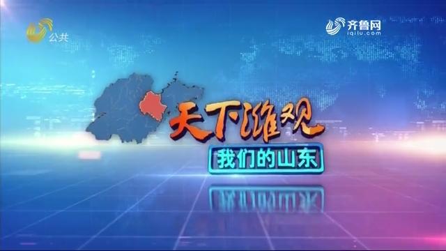 20120年09月17日《天下潍观》完整版