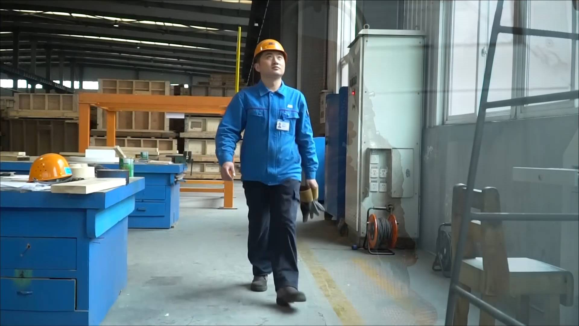 《应急在线》20201011:2020年山东应急科普微视频展播《牵挂》