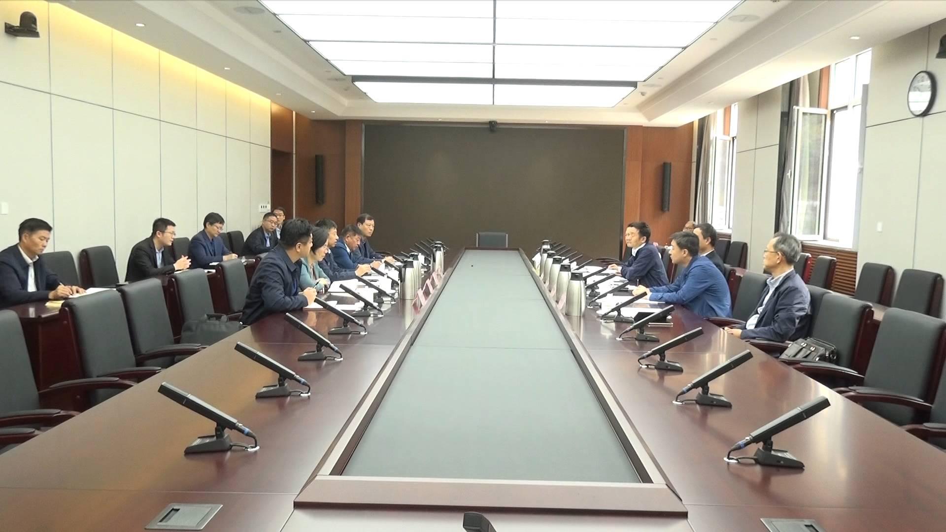 《应急在线》20201018:山东省政府安委会办公室约谈2个区、县