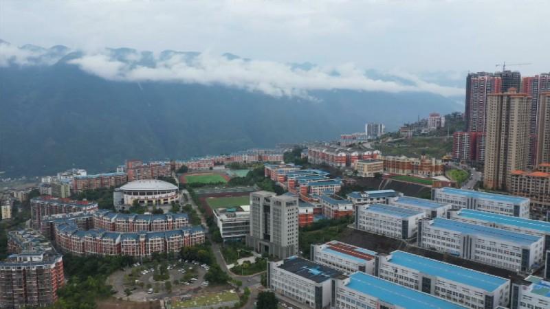 烟台:鞭策产业升级 延长重庆巫山产业发展链条
