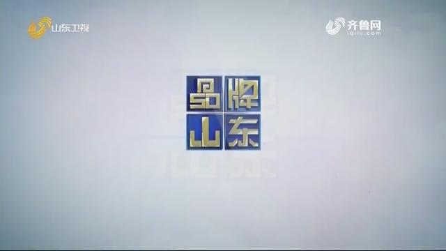 2020年10月26日《品牌山东》完整版