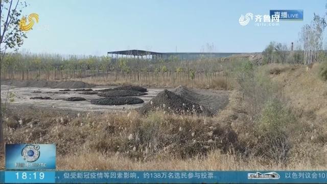 【今日聚焦】宁津:砖厂扬尘何时休