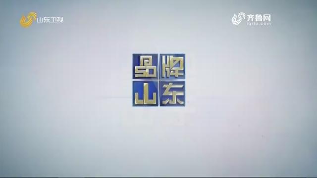 2020年11月16日《品牌山东》完整版