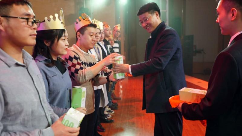 山东二次援疆人物访谈丨邓泽宇:援疆就是援自己