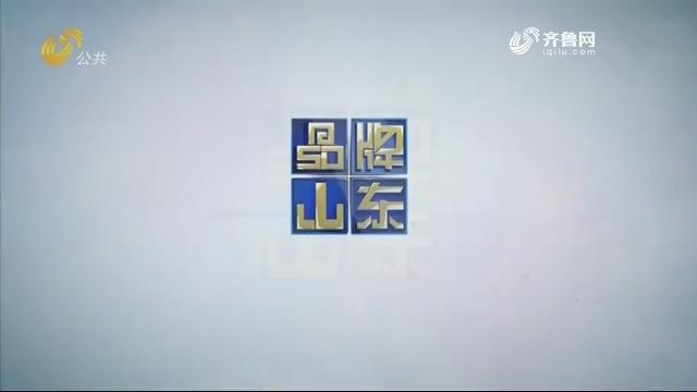 2020年12月20日《品牌山东》完整版
