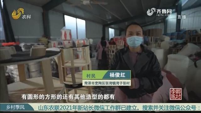 """杨俊红:淘宝村里的""""板凳姐"""""""