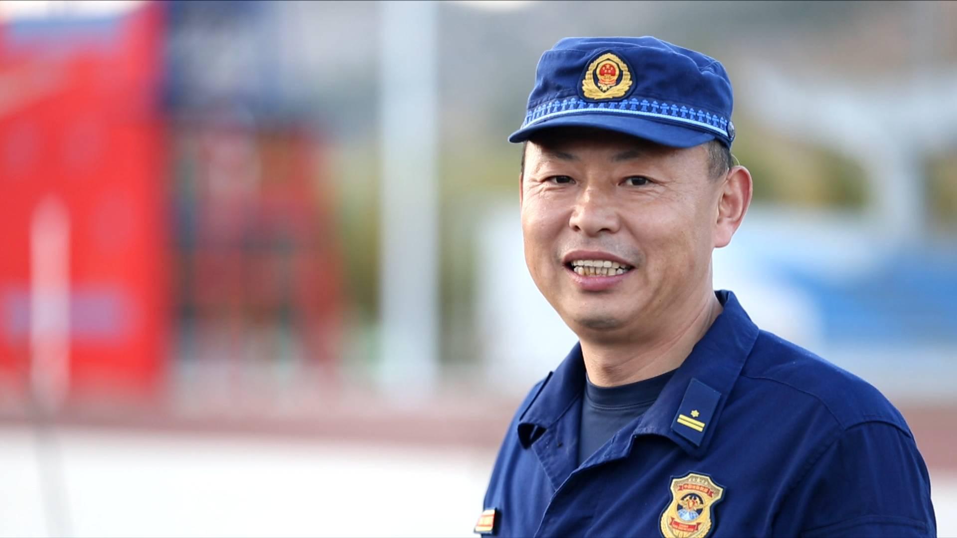 《应急在线》20201227:齐鲁最美消防员:李靖