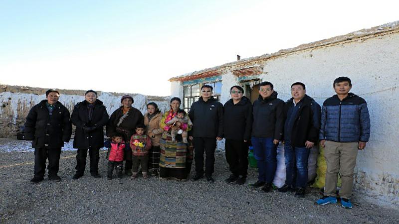 淄博援藏:结对帮扶 搭建汉藏友谊新桥梁