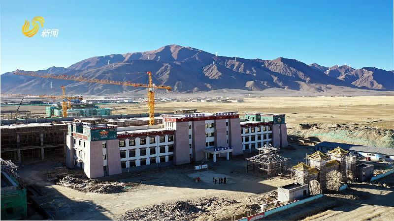 烟台:打造西藏首家藏药研发公共服务平台 开创产业援藏新模式