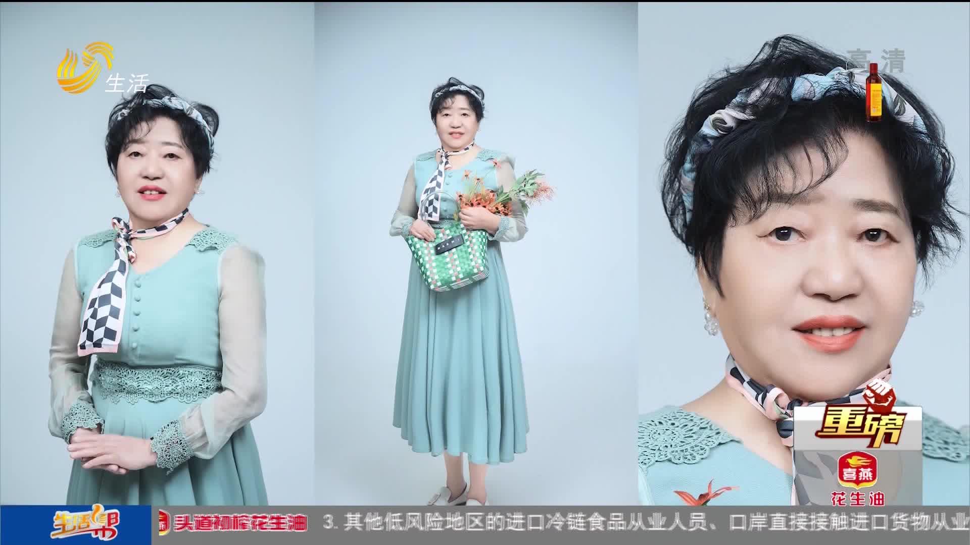 """【重磅】我的""""李焕英"""":十四年爱的供养 盼母亲""""梦""""回青春"""