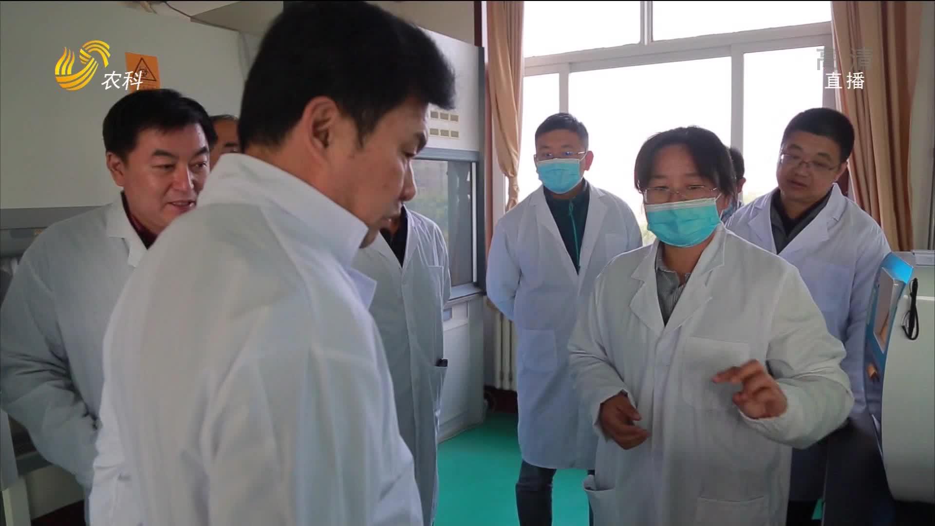 【齐鲁畜牧】日照:村级动物防疫员改革 走在全国前列