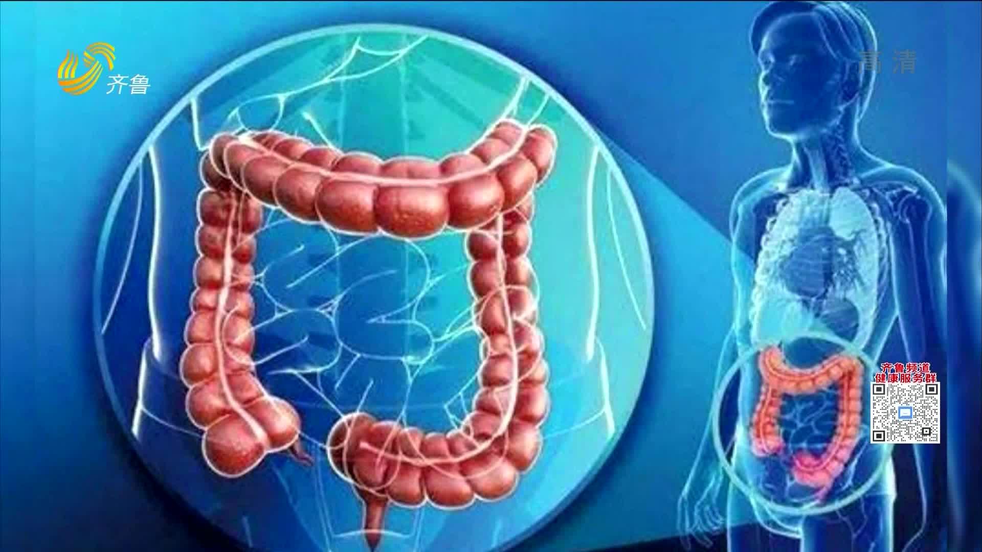 """男子肚子隐痛 竟是肠道长了60多颗""""珍珠"""""""
