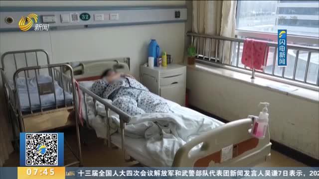 【身边正能量】济南:紧急!爱人剖腹产手术急需5000毫升以上救命血