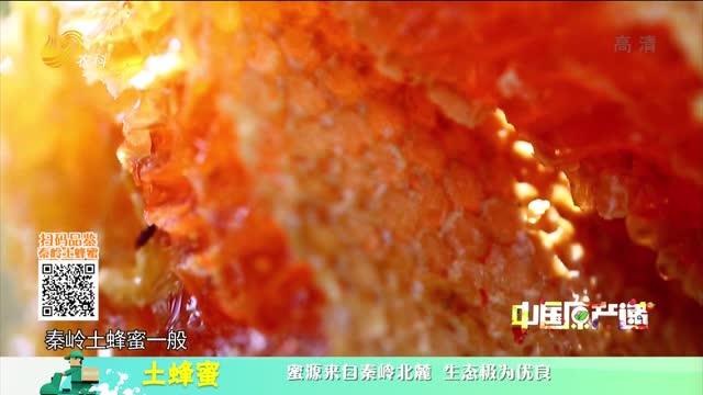 20210313《中国原产递》:土蜂蜜