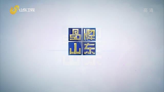 2021年03月14日《品牌山东》完整版