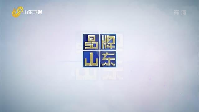2021年03月28日《品牌山东》完整版