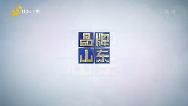 2021年05月16日《品牌山东》完整版