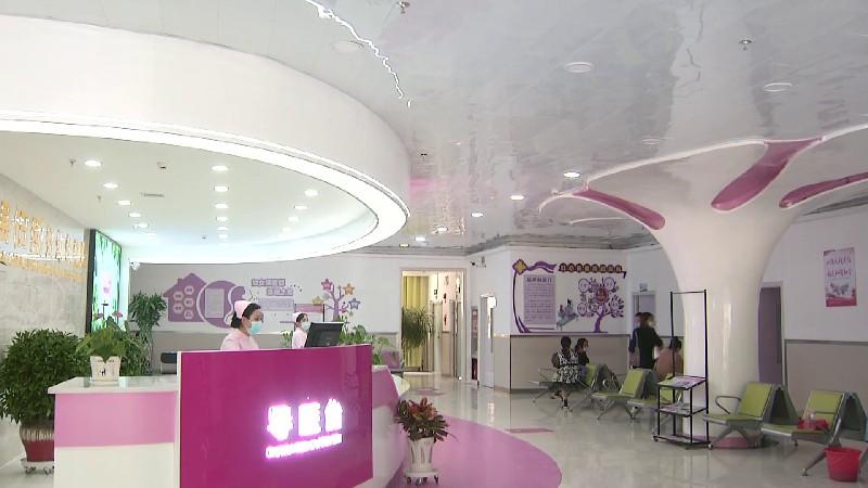 新疆南疆地區首個智慧化預防接種門診在喀什啟用