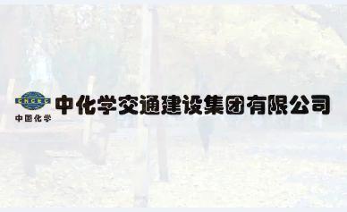 """《我和我的祖国》:中化学交通建设集团有限公司""""快闪""""歌颂祖国"""