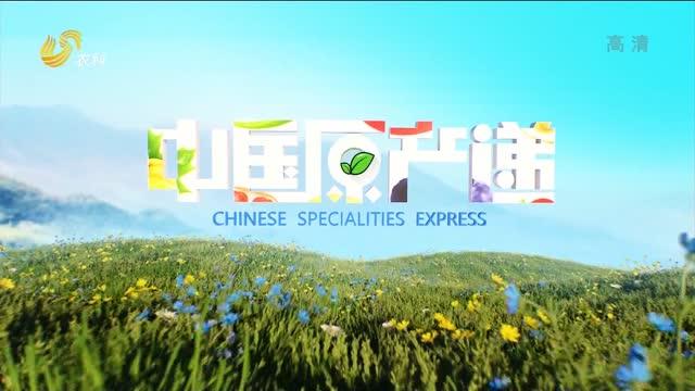 20210904《中国原产递》:金丝鸭蛋