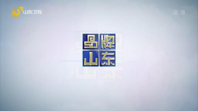 2021年09月12日《品牌山东》完整版