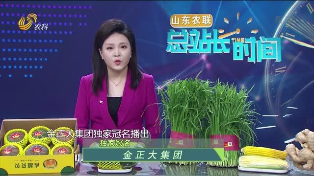 20210919《总站长时间》:济宁农联 站长优品