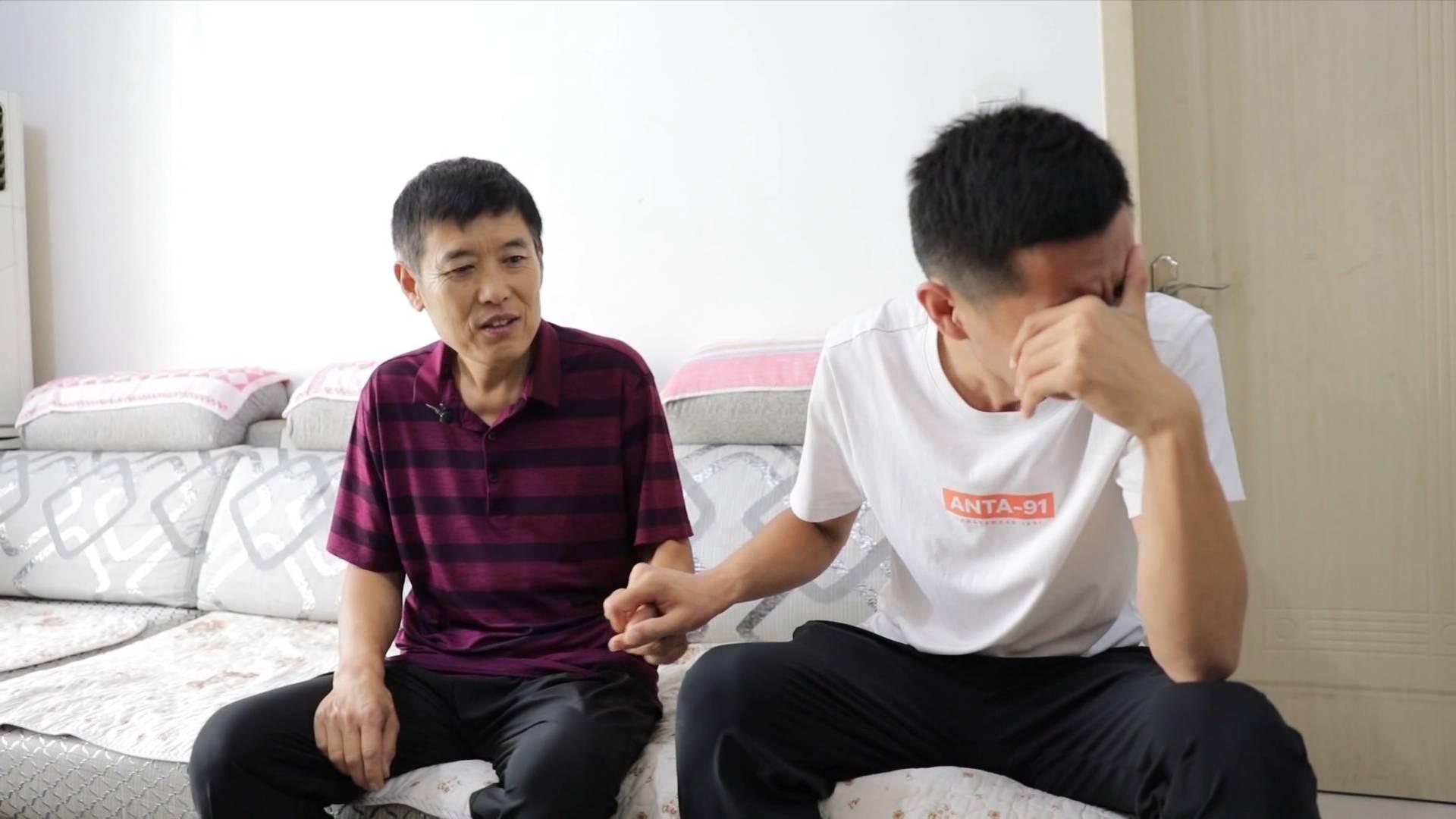 《应急在线》20210926:杨元新:奋不顾身爬楼救人