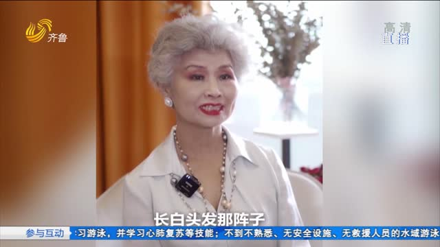 快手集锦:多彩的老年生活