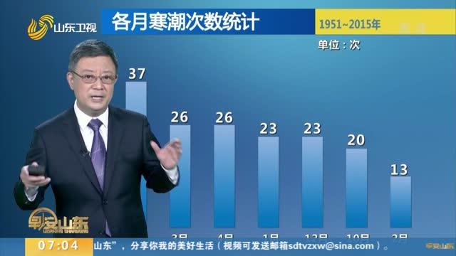 【寒潮来袭】10月出现寒潮 今年会遭遇冷冬吗?