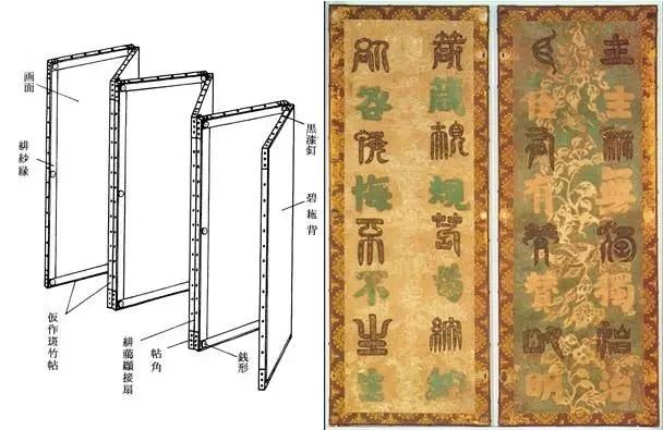 唐墓结构图片价绍