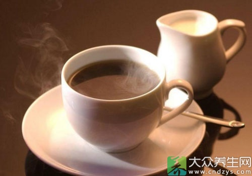 你知道么大清早喝咖啡其实是个坏习惯