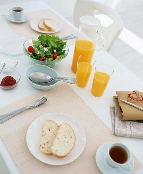 营养减肥早餐吃什么 减肥早餐食谱