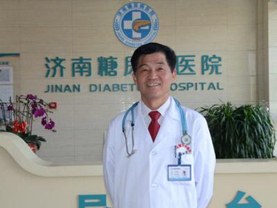 周振辉糖尿病主任医师