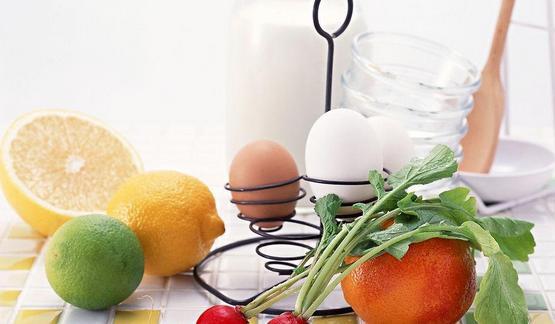 消除身体脂肪 不妨吃这些食物