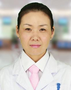 济南和谐妇科医院—尚娟 主治医师