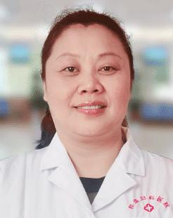 济南和谐妇科医院—陶亚芬 主治医师