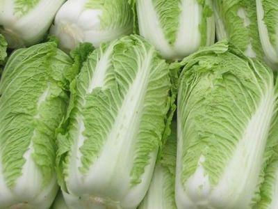 用蔬菜也能治病你知道吗?